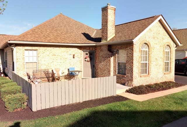 274 Villa Oaks Lane, Columbus, OH 43230 (MLS #220004354) :: Susanne Casey & Associates
