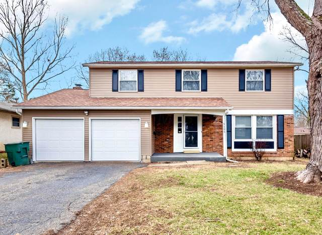 5195 Paw Paw Road, Columbus, OH 43229 (MLS #220004364) :: Berkshire Hathaway HomeServices Crager Tobin Real Estate