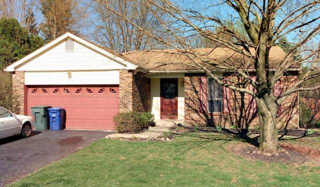 1926 Lost Valley Road, Powell, OH 43065 (MLS #220004390) :: Huston Home Team