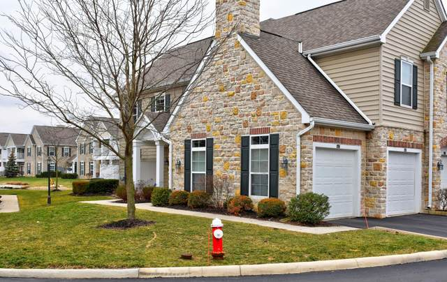 4221 Colister Drive 1-4221, Dublin, OH 43016 (MLS #220004397) :: The Clark Group @ ERA Real Solutions Realty