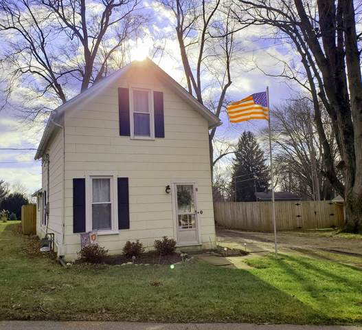 8 Renner Street, Delaware, OH 43015 (MLS #220004399) :: RE/MAX ONE