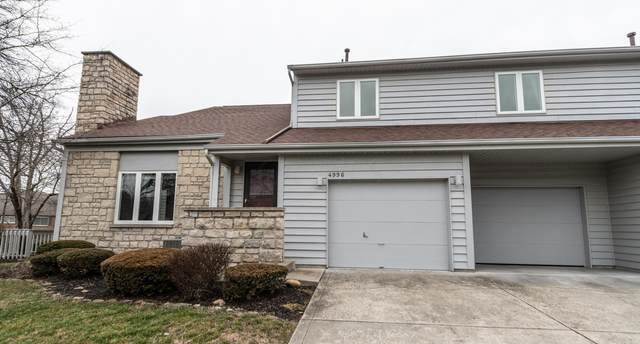 4996 Blendon Pond Drive, Westerville, OH 43081 (MLS #220004406) :: Core Ohio Realty Advisors