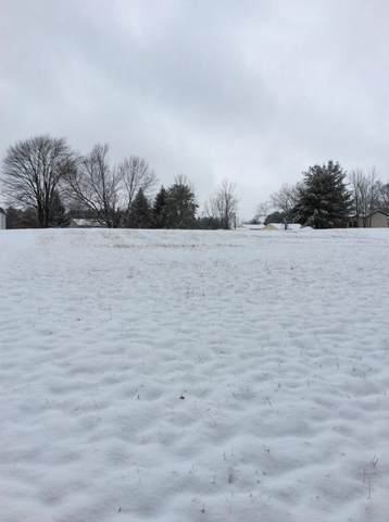 7326 State Route 19 Unit 3 Lot 181 , Mount Gilead, OH 43338 (MLS #220004411) :: RE/MAX ONE