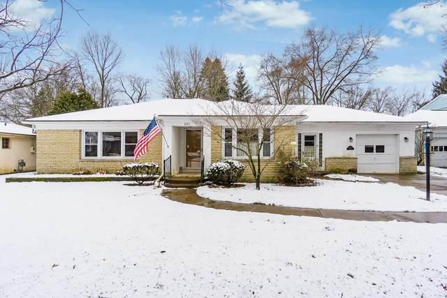 247 W Southington Avenue, Worthington, OH 43085 (MLS #220004445) :: Susanne Casey & Associates
