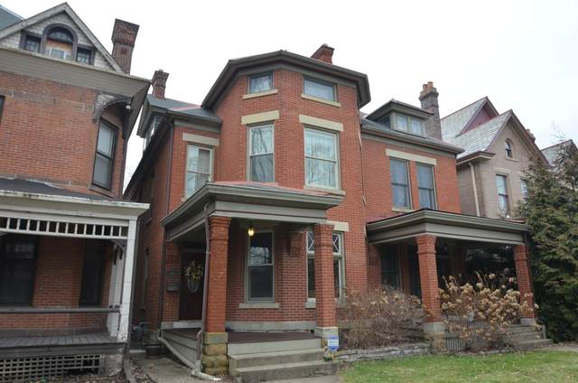 889 Dennison Avenue, Columbus, OH 43215 (MLS #220004458) :: RE/MAX ONE