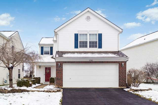 5780 Annmary Road, Hilliard, OH 43026 (MLS #220004461) :: RE/MAX ONE