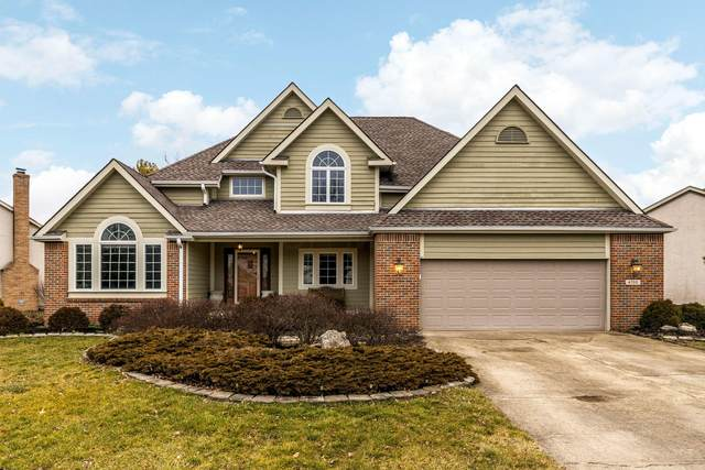 4700 Hickorybend Drive, Grove City, OH 43123 (MLS #220004504) :: CARLETON REALTY