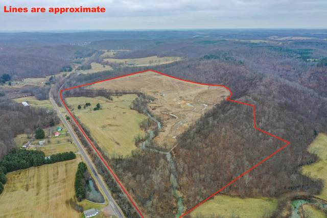 19967 State Route 327, Ray, OH 45672 (MLS #220004515) :: The Holden Agency
