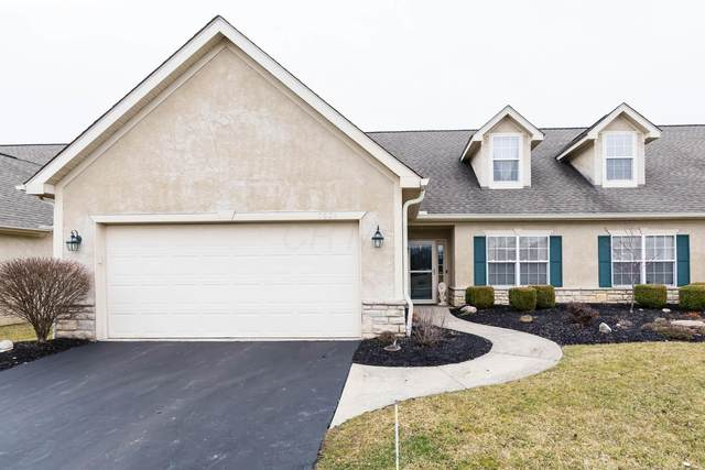 5638 Rose Of Sharon Drive, Dublin, OH 43016 (MLS #220004530) :: The Clark Group @ ERA Real Solutions Realty