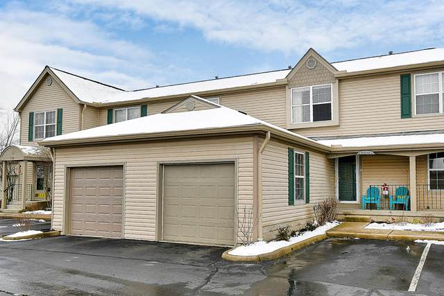 5714 Apricot Lane 96D, Hilliard, OH 43026 (MLS #220004541) :: RE/MAX ONE