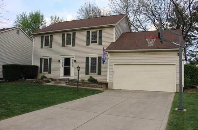 2610 Pennbrook Court, Hilliard, OH 43026 (MLS #220004549) :: ERA Real Solutions Realty