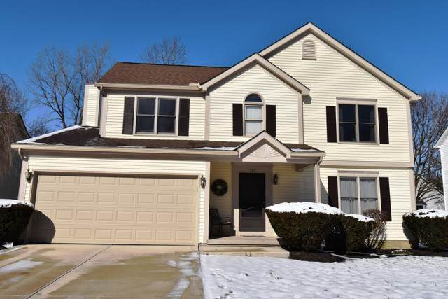 320 Rutherford Avenue, Delaware, OH 43015 (MLS #220004556) :: RE/MAX ONE