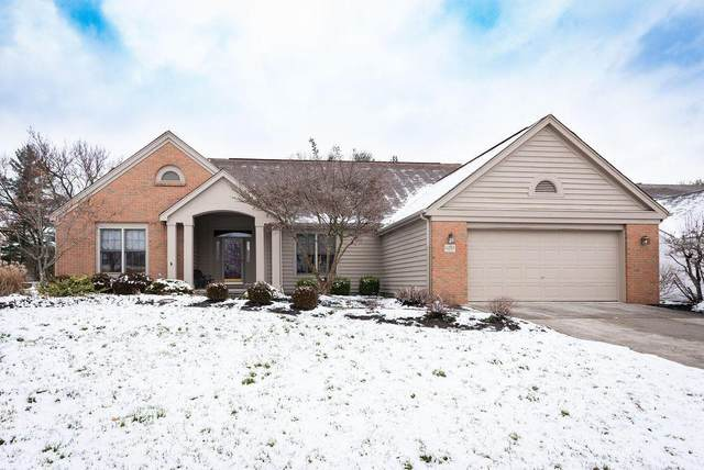 6250 Thorncrest Drive, Galloway, OH 43119 (MLS #220004568) :: Keller Williams Excel