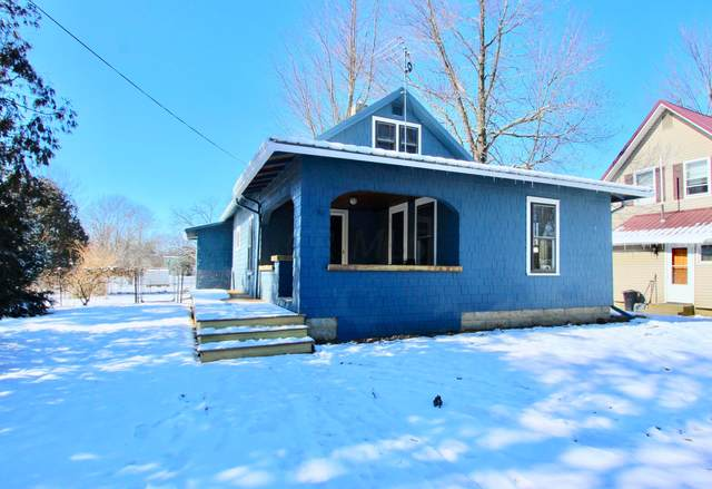 40 S Section Street, La Rue, OH 43332 (MLS #220004585) :: CARLETON REALTY