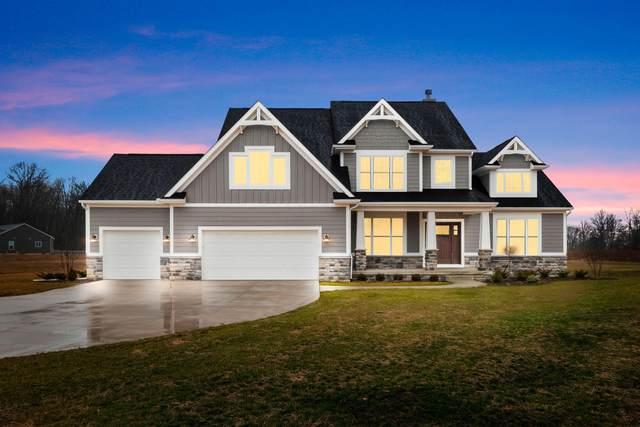 14525 Woodtown Road, Sunbury, OH 43074 (MLS #220004589) :: Signature Real Estate