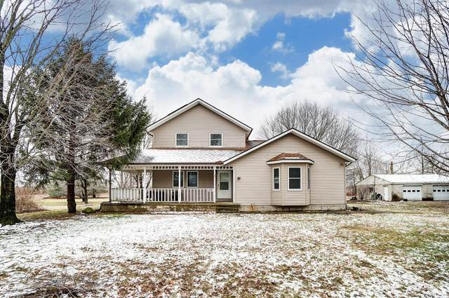 5391 Winchester Pike, Canal Winchester, OH 43110 (MLS #220004594) :: RE/MAX ONE