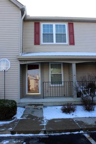 5659 Everbrook Drive 40B, Hilliard, OH 43026 (MLS #220004596) :: RE/MAX ONE