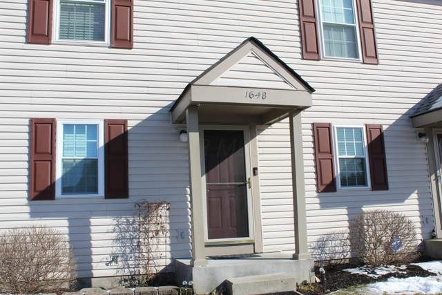 1648 Blackhorse Lane 171D, Hilliard, OH 43026 (MLS #220004612) :: RE/MAX ONE