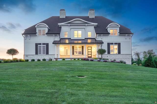 1580 Liberty Bluff Drive, Delaware, OH 43015 (MLS #220004616) :: Huston Home Team