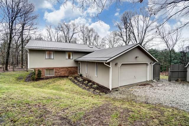 419 Dorrence Road, Granville, OH 43023 (MLS #220004618) :: CARLETON REALTY