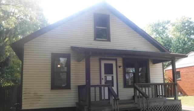 3711 Washburn Street, Columbus, OH 43213 (MLS #220004621) :: CARLETON REALTY