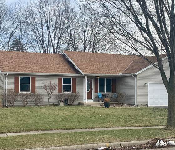 100 Andrew Court W, London, OH 43140 (MLS #220004646) :: Signature Real Estate