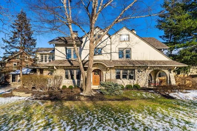 1790 Cambridge Boulevard, Upper Arlington, OH 43212 (MLS #220004652) :: Huston Home Team