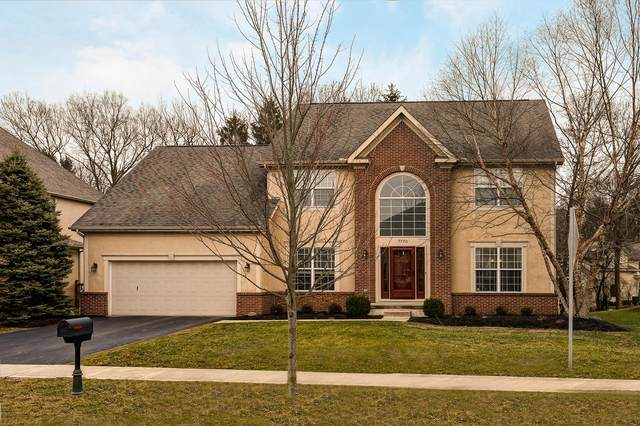 7770 Sefton Park Drive, Columbus, OH 43235 (MLS #220004653) :: RE/MAX ONE