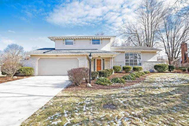 2058 Prestwick Drive, Columbus, OH 43232 (MLS #220004663) :: RE/MAX ONE