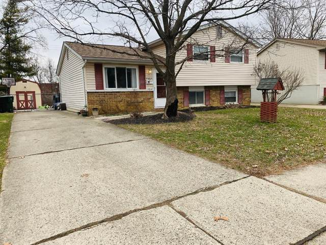 5352 Carbondale Drive, Columbus, OH 43232 (MLS #220004668) :: RE/MAX ONE
