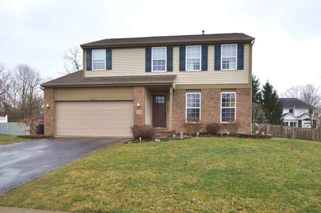 12408 Bentwood Farms Drive, Pickerington, OH 43147 (MLS #220004720) :: RE/MAX Metro Plus