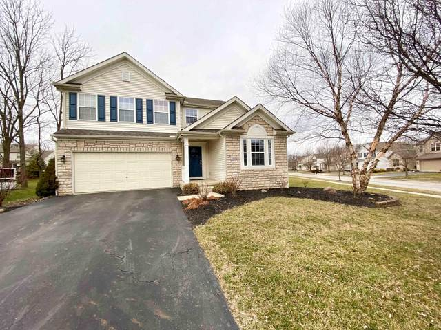 3410 Marl Place, Columbus, OH 43221 (MLS #220004724) :: RE/MAX ONE