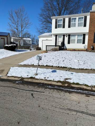 8817 Creve Coeur Lane, Powell, OH 43065 (MLS #220004738) :: Huston Home Team