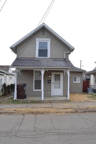 51 W Harrison Street, Newark, OH 43055 (MLS #220004759) :: Huston Home Team