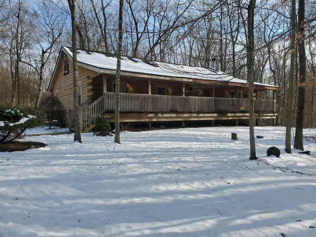 7326 State Route 19 Unit 8 Lot 269,, Mount Gilead, OH 43338 (MLS #220004765) :: CARLETON REALTY