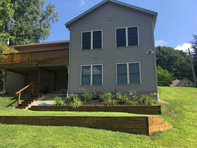 7326 State Route 19 Unit 7 Lot 161, Mount Gilead, OH 43338 (MLS #220004780) :: CARLETON REALTY