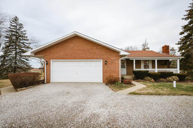 10824 Marcy Road NW, Canal Winchester, OH 43110 (MLS #220004785) :: Huston Home Team