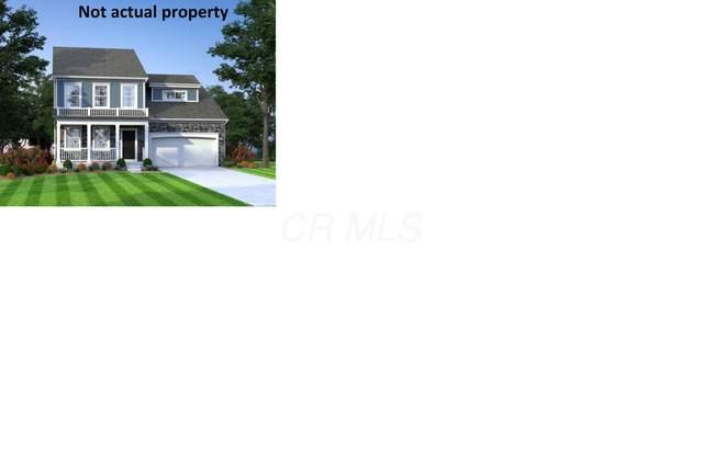 7284 Whimbrel Lane, Sunbury, OH 43074 (MLS #220004788) :: Huston Home Team
