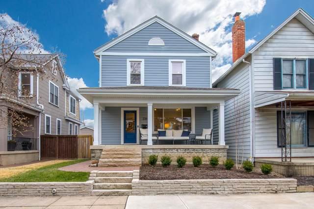 336 Reinhard Avenue, Columbus, OH 43206 (MLS #220004791) :: Susanne Casey & Associates