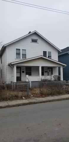 847 Heyl Avenue, Columbus, OH 43206 (MLS #220004798) :: Susanne Casey & Associates