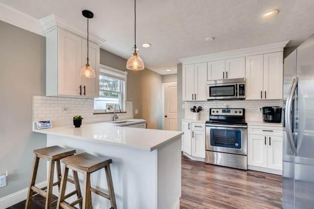 3227 Ainwick Road, Upper Arlington, OH 43221 (MLS #220004800) :: Julie & Company