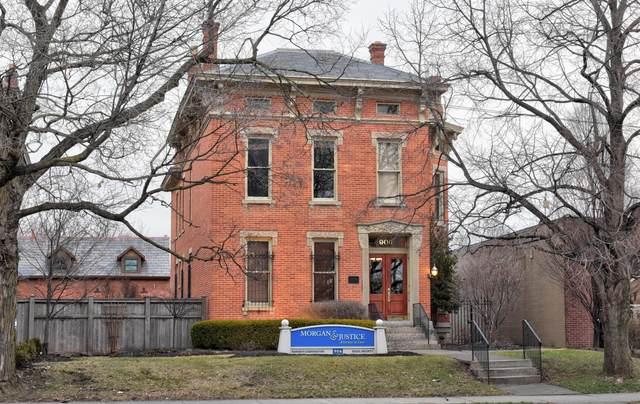 906 E Broad Street, Columbus, OH 43203 (MLS #220004802) :: Susanne Casey & Associates