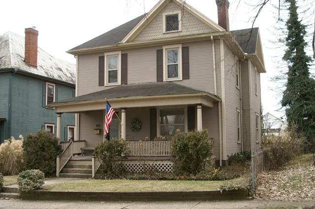 406 King Street, Lancaster, OH 43130 (MLS #220004807) :: Susanne Casey & Associates