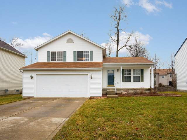 7610 Rippingale Street, Blacklick, OH 43004 (MLS #220004839) :: Julie & Company