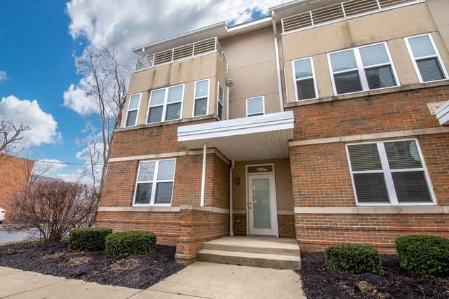 1388 Lower Green Circle, Columbus, OH 43212 (MLS #220004847) :: Julie & Company