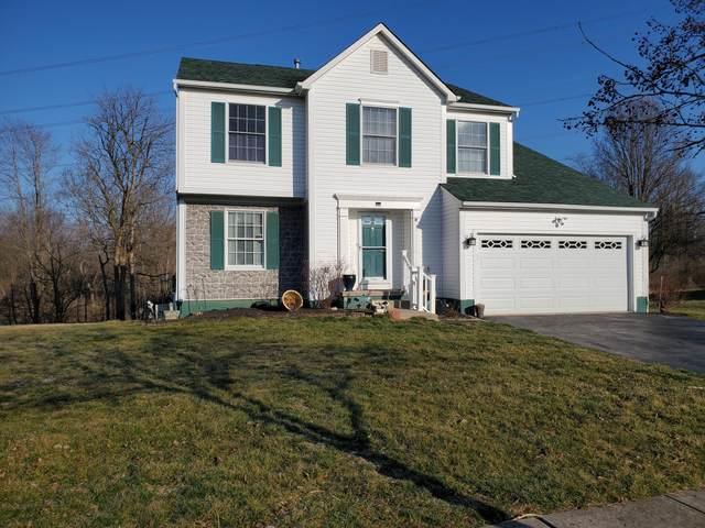 5822 Donavans, Grove City, OH 43123 (MLS #220004860) :: Julie & Company