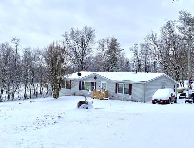5694 Pleasant Chapel Road, Newark, OH 43056 (MLS #220004881) :: Core Ohio Realty Advisors