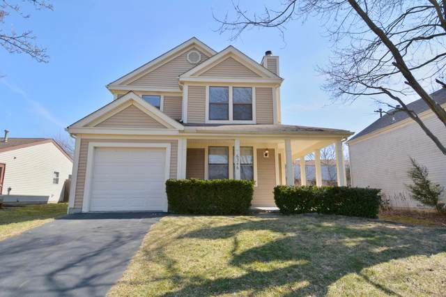 6346 Emberwood Road, Dublin, OH 43017 (MLS #220004907) :: RE/MAX Metro Plus