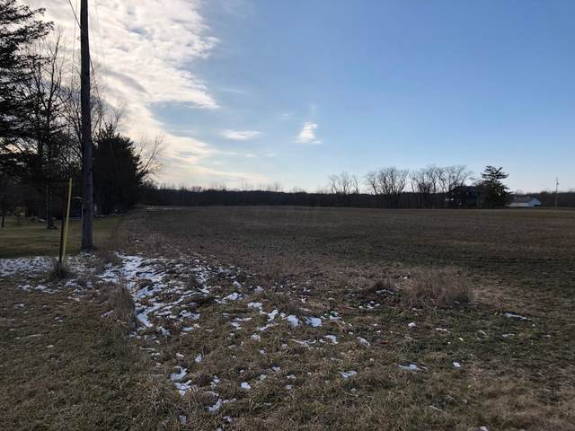 0 Gardner Road, Galloway, OH 43119 (MLS #220004909) :: CARLETON REALTY