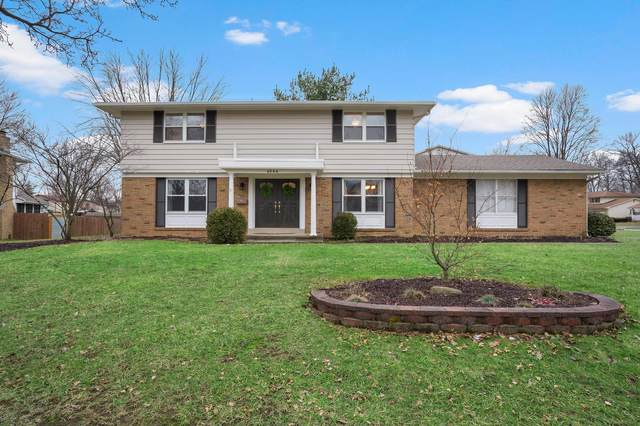 6544 Hearthstone Avenue, Columbus, OH 43229 (MLS #220004931) :: The Raines Group